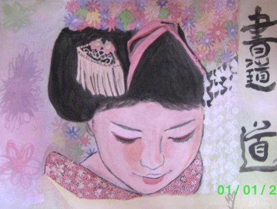 Zhang Ziyi by morgane